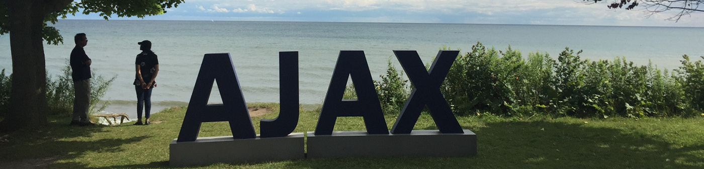 Ajax Community - Ajax by the Lake