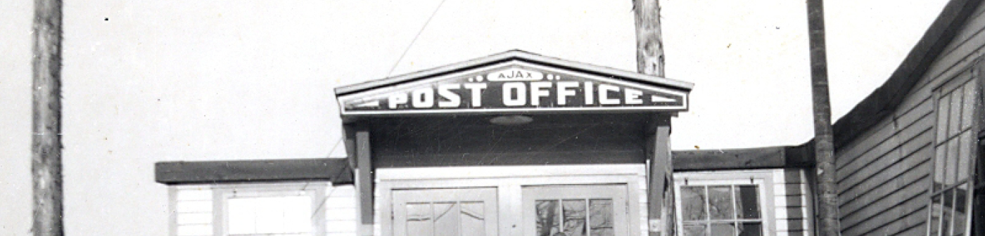 Heritage Post Office