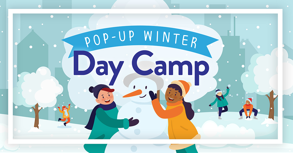 Pop-Up Winter Day Camp