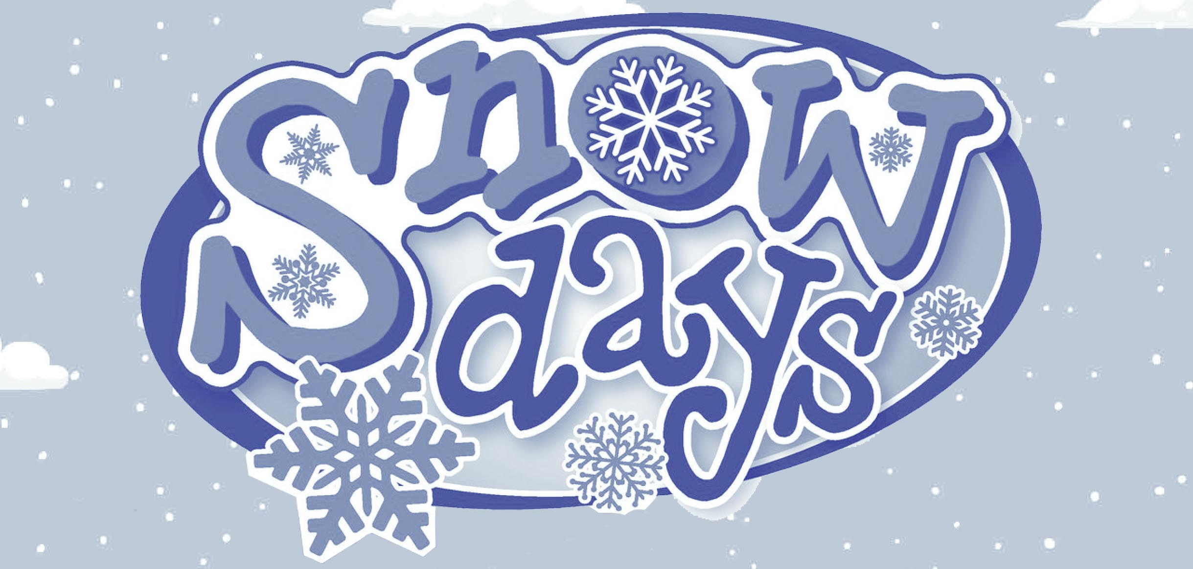 Snow Days Image
