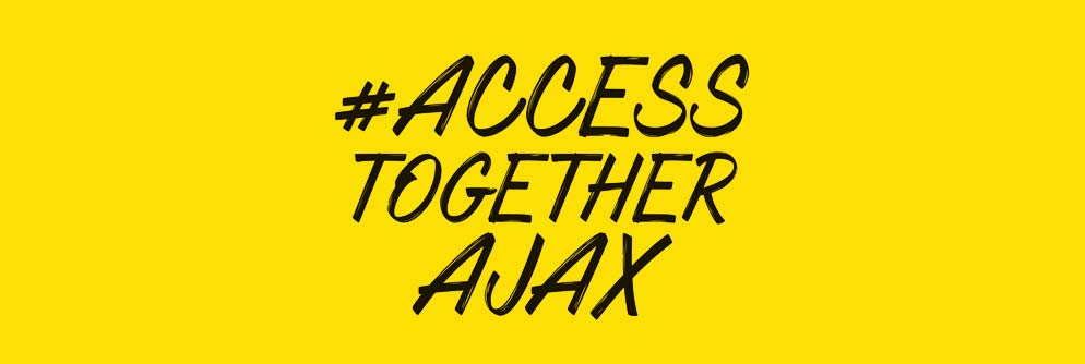 Access Ajax Together Campaign