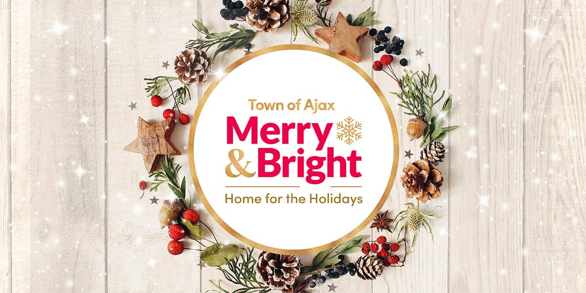 TOA Merry & Bright: Home for the Holidays